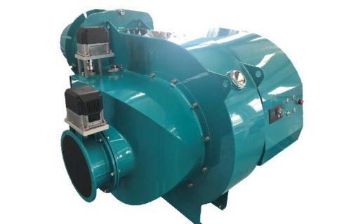 天然气低氮一体机